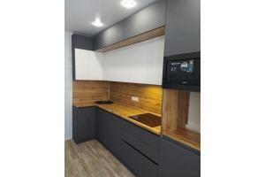Кухонный гарнитур современный - Мебельная фабрика «Мебель Миру»