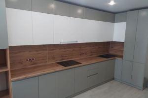 Кухонный гарнитур угловой - Мебельная фабрика «Мебель Миру»