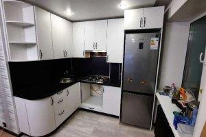 Кухонный гарнитур - Мебельная фабрика «Мебель Миру»