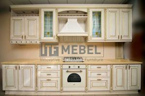 Кухонный гарнитур 2700 - Мебельная фабрика «ITF Mebel»