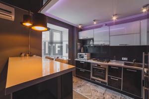 Кухонный гарнитур 3500 прямой - Мебельная фабрика «ITF Mebel»