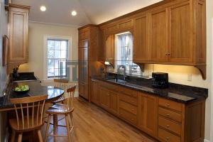 Кухонный гарнитур 3800 классика - Мебельная фабрика «ITF Mebel»