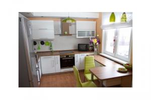 Кухонный гарнитур 4 - Мебельная фабрика «АдмиралЪ»
