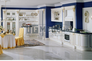 Кухонный гарнитур 4200 - Мебельная фабрика «ITF Mebel»