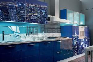 Кухонный гарнитур 4600 - Мебельная фабрика «ITF Mebel»