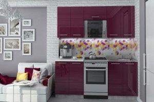 Кухонный гарнитур №5 - Мебельная фабрика «НКМ»