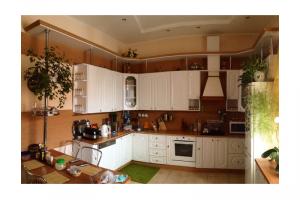 Кухонный гарнитур 8 - Мебельная фабрика «АдмиралЪ»