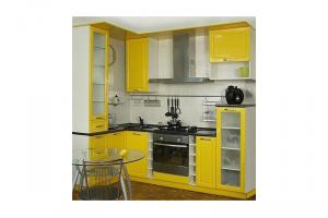Кухонный гарнитур 9 - Мебельная фабрика «АдмиралЪ»