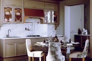 Кухонный гарнитур Адель - Мебельная фабрика «Кухни Медынь»