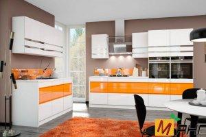 Кухонный гарнитур Адриана - Мебельная фабрика «Манго»