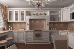 Кухонный гарнитур Афина 2 - Мебельная фабрика «Формула Уюта»