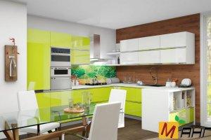 Кухонный гарнитур Агнес - Мебельная фабрика «Манго»