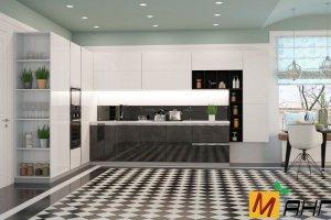 Кухонный гарнитур Альбина - Мебельная фабрика «Манго»