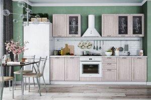 Кухонный гарнитур Александрия - Мебельная фабрика «Ваша мебель»