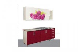 Кухонный гарнитур Алиса 3 - Мебельная фабрика «Татьяна»