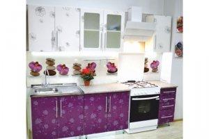 Кухонный гарнитур Азалия МДФ - Мебельная фабрика «Татьяна»