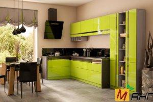 Кухонный гарнитур Азиза - Мебельная фабрика «Манго»