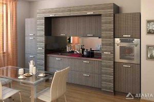 Кухонный гарнитур Барселона Эра - Мебельная фабрика «Дельта плюс», г. Ульяновск