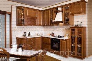 Кухонный гарнитур Беата - Мебельная фабрика «Бастет»