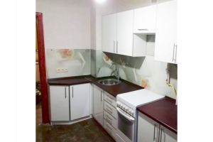 Кухонный гарнитур белый - Мебельная фабрика «Апрель»