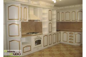 Кухонный гарнитур белый - Мебельная фабрика «ДИВО»