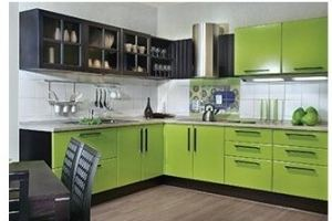 Кухонный гарнитур Берни - Мебельная фабрика «КамиАл»
