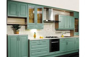 Кухонный гарнитур Браш - Мебельная фабрика «Анкор»