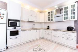 Кухонный гарнитур Camelia - Мебельная фабрика «SOLINA»