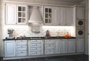 Кухонный гарнитур Даниэлла - Мебельная фабрика «КамиАл»
