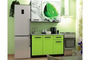 Кухонный гарнитур Dolce Vita 33 - Мебельная фабрика «Вита-мебель»