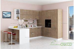 Кухонный гарнитур Древо - Мебельная фабрика «Райские Кухни»