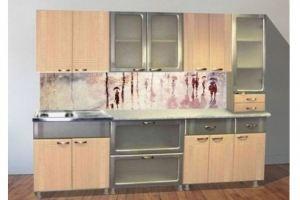 Кухонный гарнитур Дуэт - Мебельная фабрика «Татьяна»