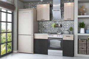 Кухонный гарнитур Дуэт - Мебельная фабрика «Столлайн»