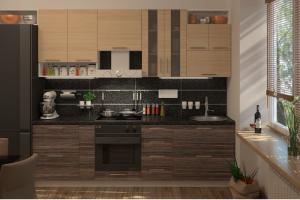 Кухонный гарнитур Эггер - Мебельная фабрика «Шарм-Дизайн»