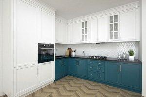 Кухонный гарнитур Эльза - Мебельная фабрика «КамиАл»