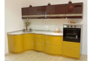 Кухонный гарнитур Эмилия - Мебельная фабрика «Фаворит»