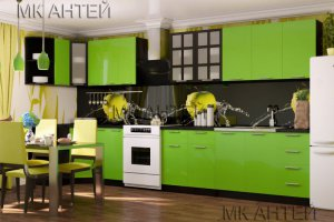 Кухонный гарнитур Эвкалипт - Мебельная фабрика «Антей»