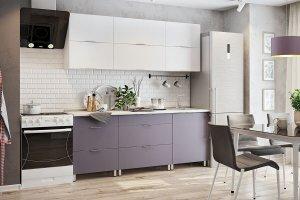 Кухонный гарнитур Fantasy - Мебельная фабрика «Можгинский лесокомбинат»