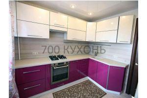 Кухонный гарнитур фасад МДФ - Мебельная фабрика «700 Кухонь»