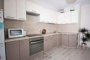Кухонный гарнитур Gardarika - Мебельная фабрика «SOLINA»