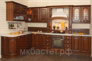 Кухонный гарнитур Герда - Мебельная фабрика «Бастет»