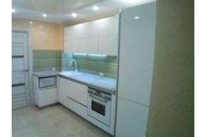 Кухонный гарнитур глянцевый - Мебельная фабрика «МЭК»