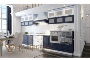 Кухонный гарнитур Грейвуд МДФ - Мебельная фабрика «SV-мебель»