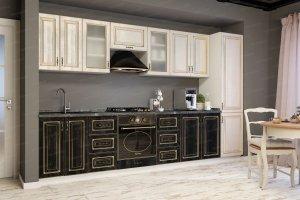 Кухонный гарнитур Италия МДФ - Мебельная фабрика «Террикон»