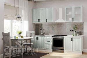 Кухонный гарнитур Изабелла - Мебельная фабрика «Северин»