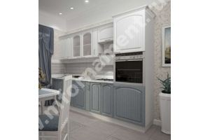 Кухонный гарнитур Кантри - Мебельная фабрика «Орнамент»
