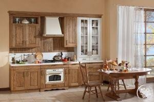 Кухонный гарнитур Карина - Мебельная фабрика «Экомебель»