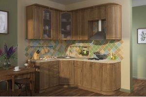 Кухонный гарнитур Классика - Мебельная фабрика «Шарм-Дизайн»