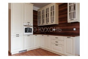 Кухонный гарнитур Классика - Мебельная фабрика «700 Кухонь»