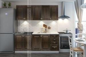 Кухонный гарнитур Констанция - Мебельная фабрика «Вавилон58»